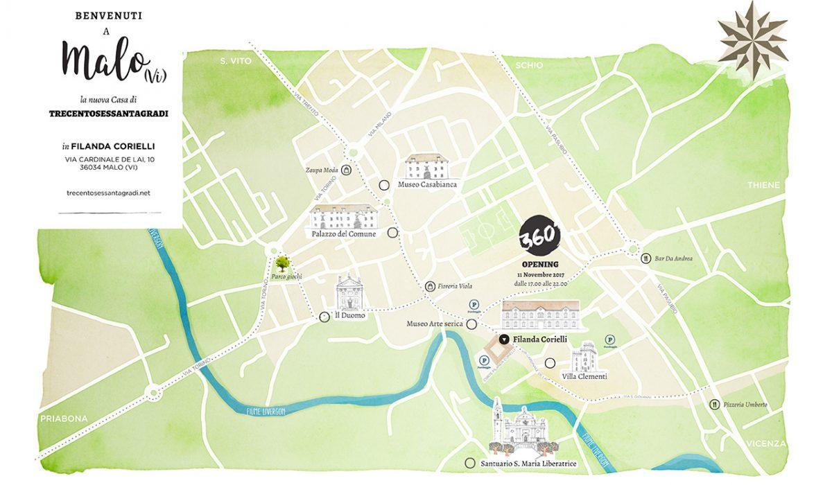 Map 360infilanda